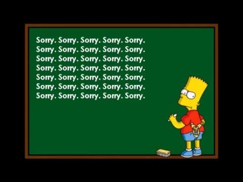 Image result for apologies matter