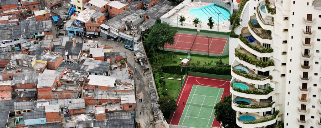 Cities and urban poverty