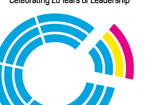 Sustainability Leaders: Celebrating 20 Years of Leadership